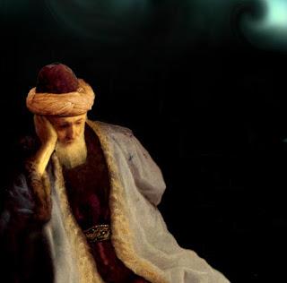 Elakkan dosa kecil cara ahli sufi