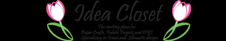 Idea Closet