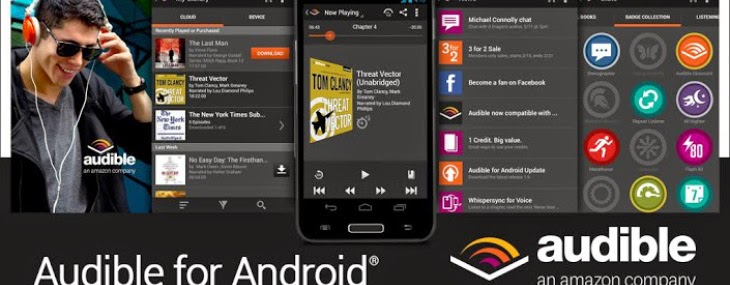 Free Download Interesting Android Apps for Android Devices on Google Play