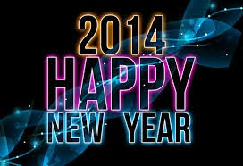 Happy New Year 2014 in Advance From Internet Investment Ideas