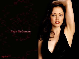 Rose McGowan wiki and pics