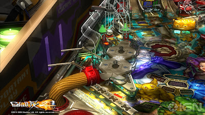 Pinball FX2  Free Game