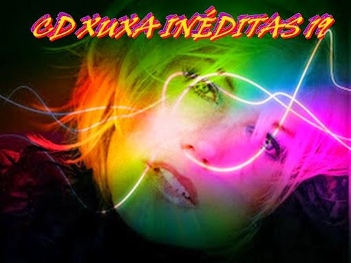 CD XUXA INÉDITAS 19