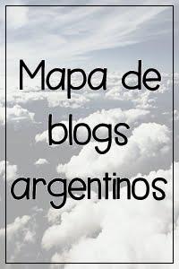 Iniciativa: Mapa de blogs argentinos
