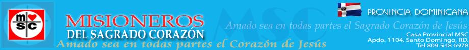 Provincia MSC Dominicana
