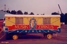 Musikzirkus 1984