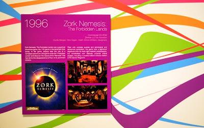 XYZ: Alternative Voices in Game Design, Museum of Design Atlanta (MODA)