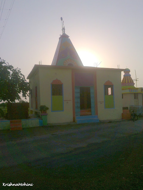 Image: Beautiful, traditional and tranquil - The home of Devi Maa