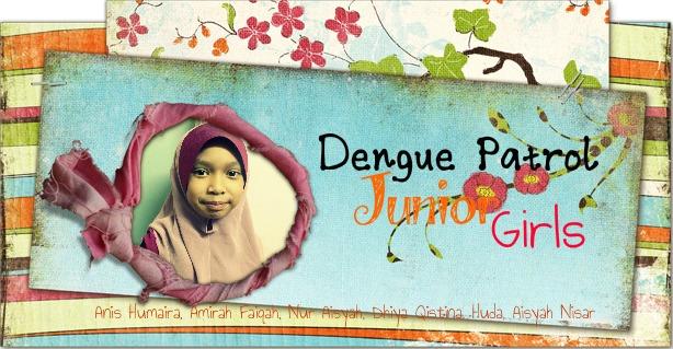 Dengue Patrol