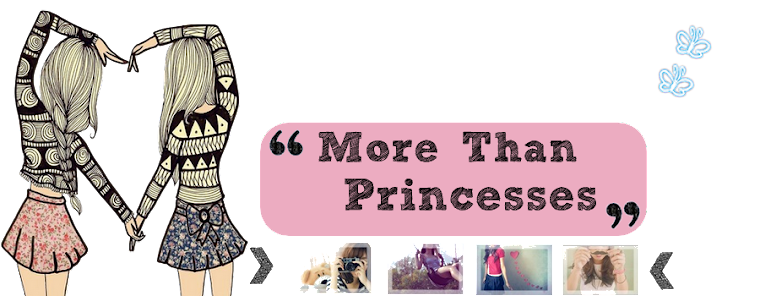 More Than Princesses