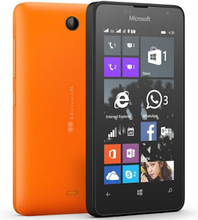 Microsoft Lumia 430 Price and Feature in BD