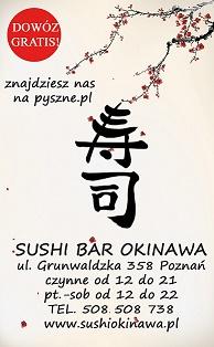 Sushi Okinawa
