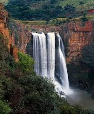 South Africa | Water Falls