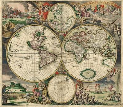 Debunking the Spinning Ball Earth Circumnavigation