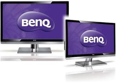 new BenQ EW2730V Full HD LCD