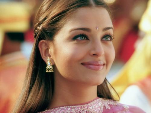 Aishwarya Rai La Mujer Mas Linda De India