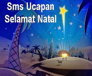 Sms Ucapan Selamat Natal 2013