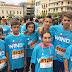 Οι μικροί αθλητές του Ι.Ο.Πατρών έτρεξαν στο «Run Greece - ΠΑΤΡΑ»