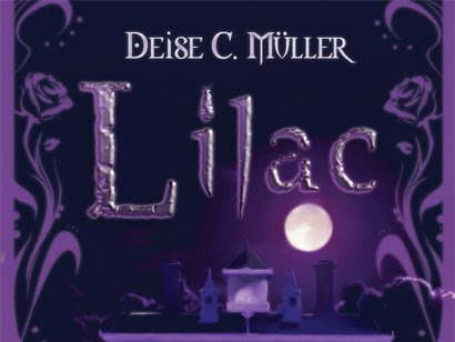 Resenha by July - Lilac - Deise C. Muller