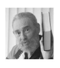 Fidel Castro fala de Midia, Cultura e Contracultura, Tráfico Internacional de Drogas e Guerra...