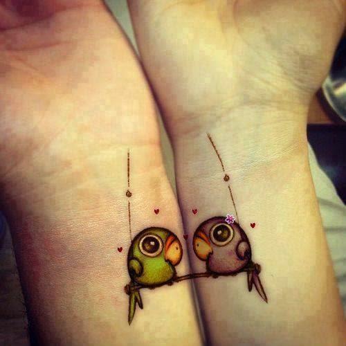 Owl Tattoos Design #1