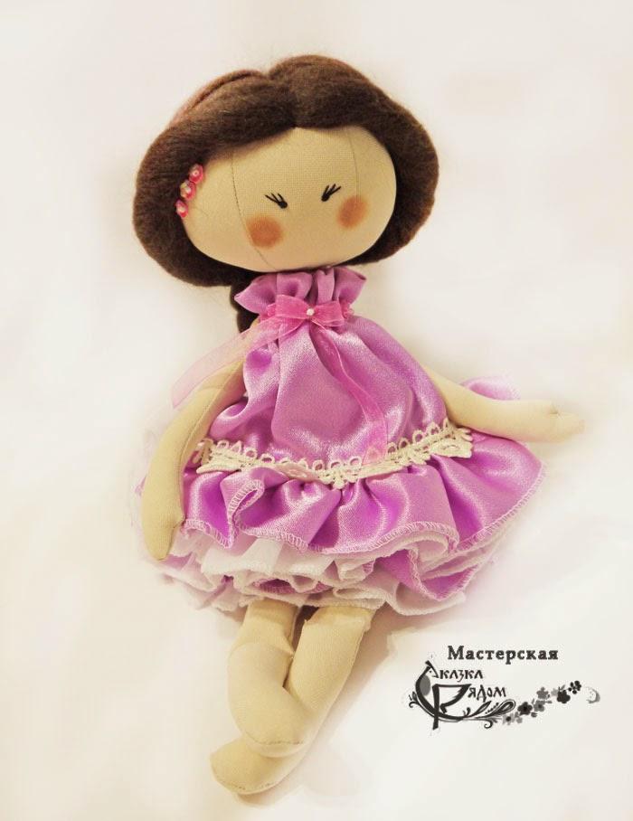тыквоголовка, тыквоголовка ручной работы, handmade, doll