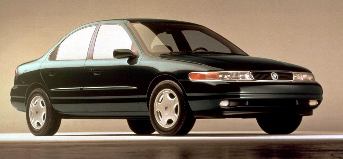 Car Style Critic  Mondeo  Ford U0026 39 S 1990s International Car