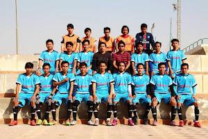 KRAKATAU FC