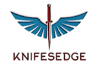 Knifesedge Games