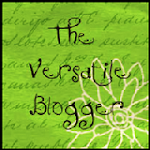 PREMIO versatile blogger...WOOW ANCHE NOI