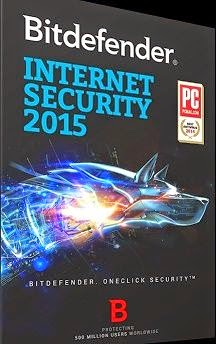 ScreenShoot BitDefender Internet Security 2015 Full License Key