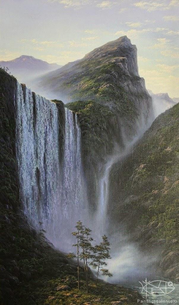 cuadros-con-cascadas-de-agua
