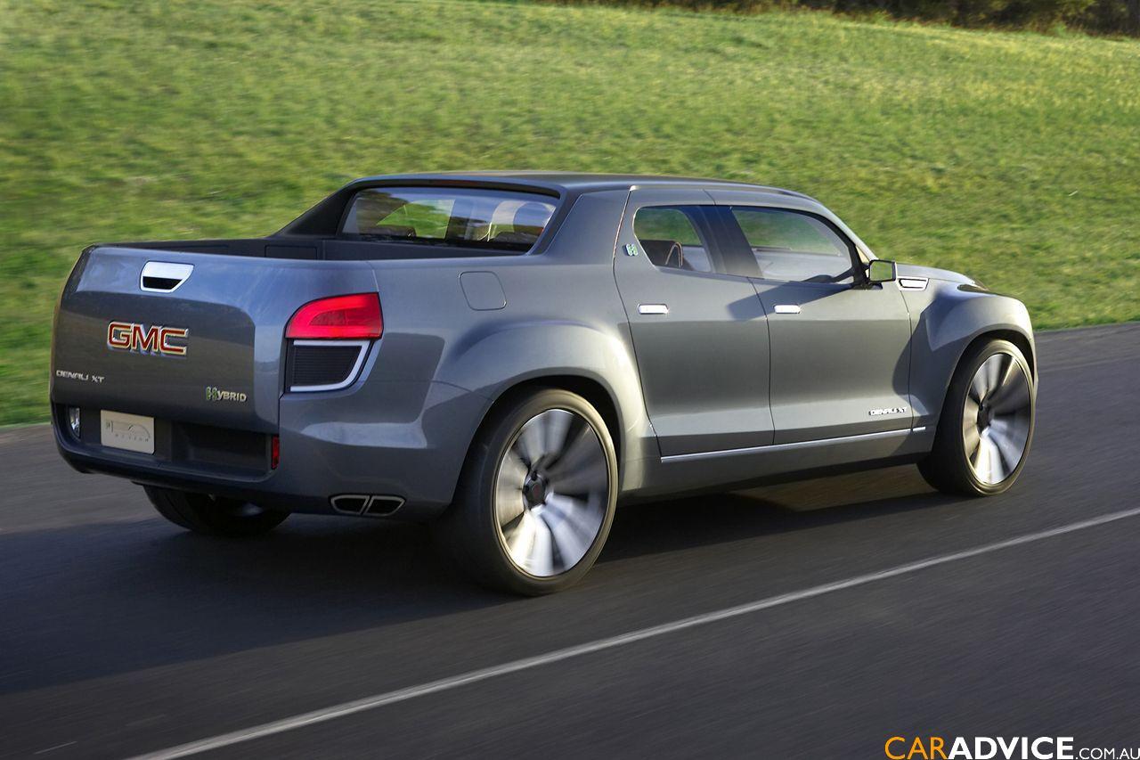 GMC Car 2011 Videos