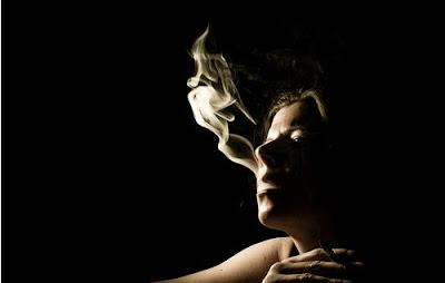 Yuk Bersihkan Paru-Paru kita dari Asap Rokok