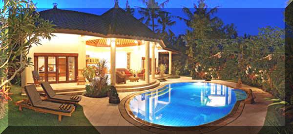 Bali Luxury Villa Sales