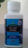 Harga Dan cara Pemesanan Eye Care Softgel