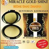 BEDAK EMAS MIRACLE GOLD SHINE - RM70, 3 KOTAK RM200