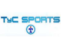 Logo de TyC Sport