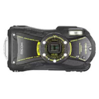 Buy Ricoh Pentax WG-20 14MP Waterproof Point and Shoot Camera at Rs.12899 : Buytoearn