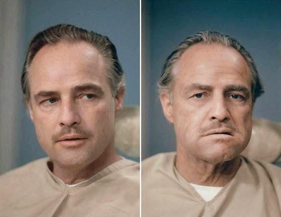 صور يصعب تصديقها Marlon_Brando_before