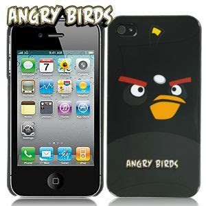 Angry Birds Rio for Apple iPhone 4S
