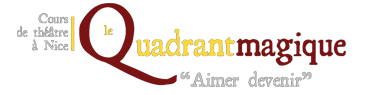 Le Quadrant Magique, Cours de théâtre à Nice