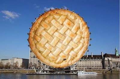 London Pie Reviews