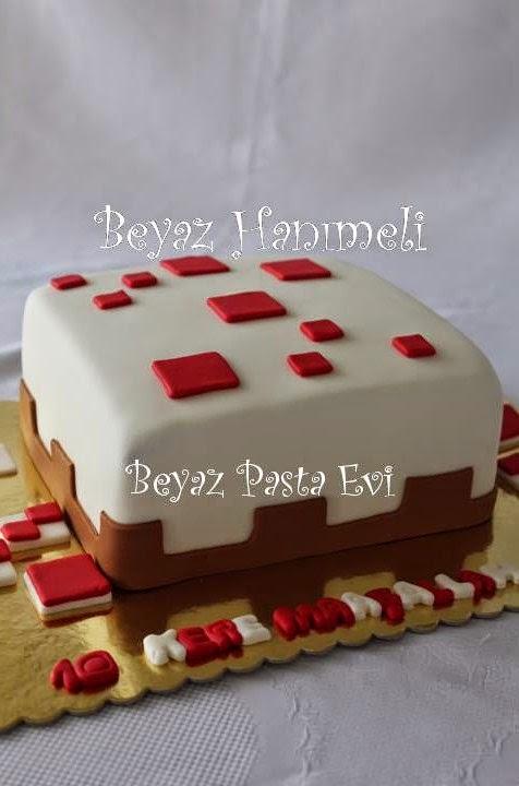 Minecraft Pastası