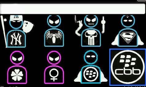 Gambar Lucu BBM BlackBerry Facebook Bahasa Inggris PP Funny English