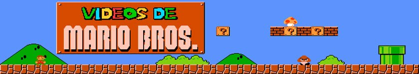 Videos de Mario Bros