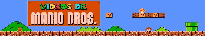 Videos de Mario Bros