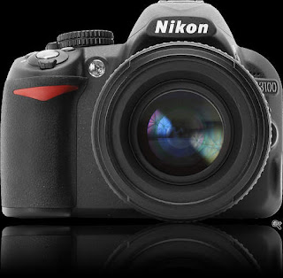 Camera Beginner Nikon D3100 Review