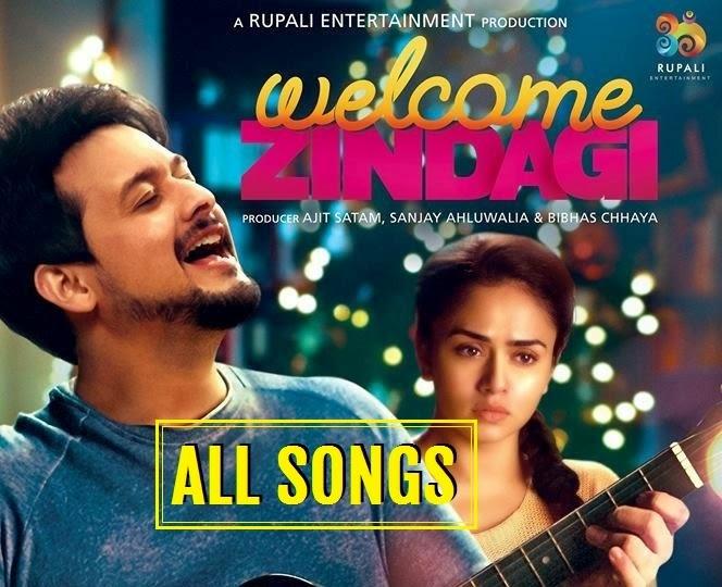 Welcome Zindagi All Songs