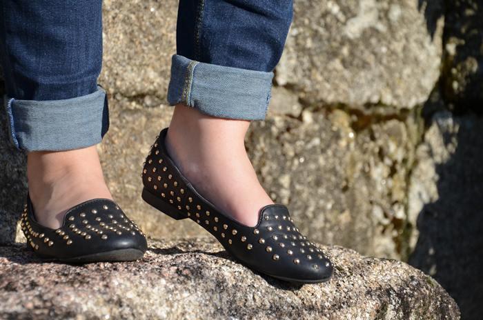 slippers xti